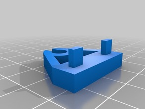 Snap-on Filament Guide for Greg's Hinged Accessible Extruder