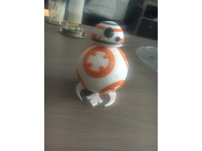 BB8 Stand