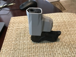 Holster 380 Ruger LCP II