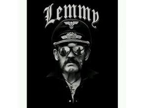 Dark lemmy