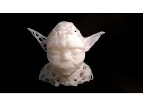 Mashup-Yoda
