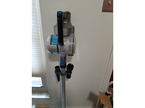 Tool holder - Hoover Cruise Cordless Vacuum