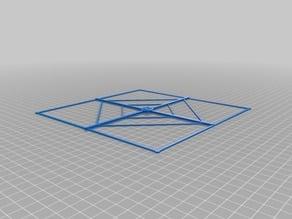 Test Printer [Z Level BED]. stl3dmodels.com