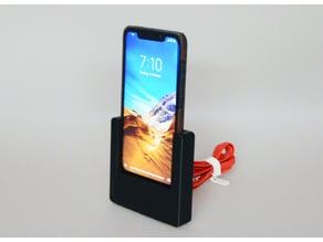 Xiaomi Pocophone F1 - KFZ Halterung mit Ladefunktion