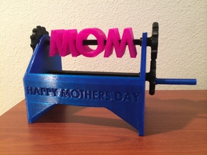 WOW MOM Mother's Day