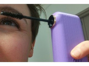 OT student project : make-up aid / aide au maquillage