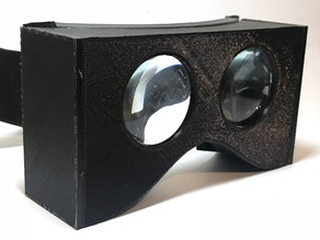 Frenzel Goggles