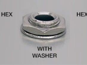 6 mm Jack bolt tool - NO Scratching Panel -