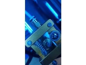 Adaptador MK10 para filamentos flexibles
