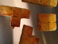 Tetris Cookies Form by FabLab-Berlin - Thingiverse