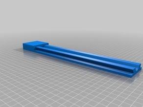 My Customized Parametric Slide