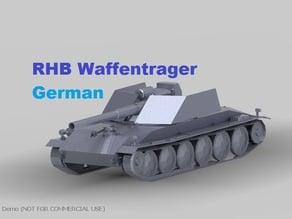 RhB Waffentrager