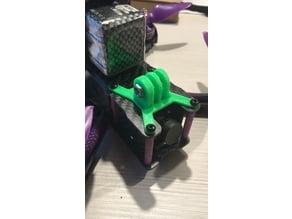 Eachine Wizard X220S GoPro mount