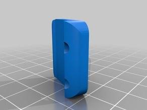 Bowden Belt Extruder (feeder) V1.1