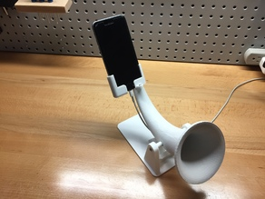 Phone Sound Amplifier (IPhone 6/6S)
