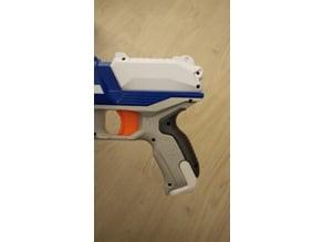 Nerf Elite Disruptor handle