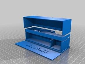 Arduino Mini/Nano/Pro Wireless Charger V3