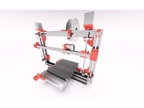 Cesar 3D printer