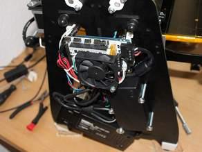 Ramps 1.4 adaptor for ORCA Printer