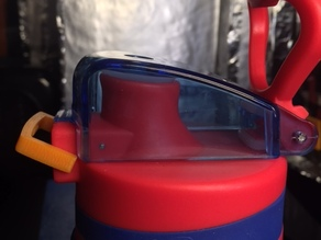 Bubba Water Bottle Latch