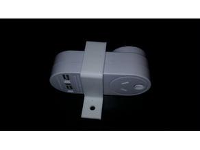 Bracket for Plug/USB charger