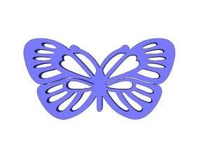 Butterfly # 65