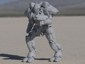 VPE-Zero Vapor Eagle for Battletech