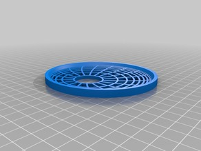 Optical Coasters