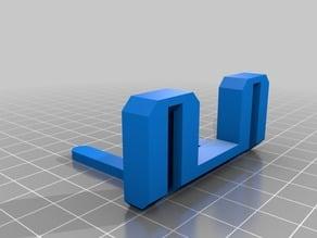 Bluetooth Mini Track Loader pallet forks