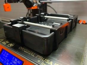 MMU2 Spool Holder Upgrade