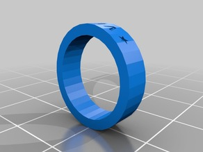 VIXX fan ring