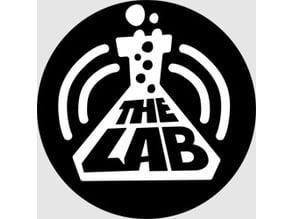 TheLab Keychain