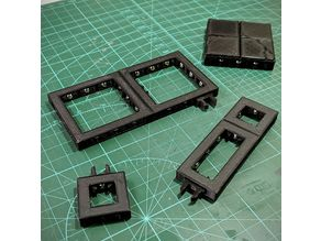LastLock Dungeon Tile Base Set (OpenLock Compatible)