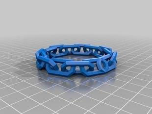 Customized Chain loop