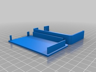 My Customized Notebook Docking: The HackDock
