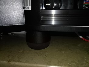 Anycubic Kossel Squashball Feet