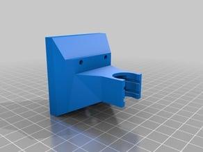 50mm fan mount for J-Head Mk V