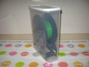 Slim Filament Spool folder