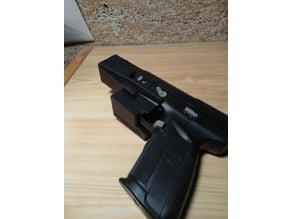FN 5-7 Hip Holster