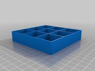 Organization Tray