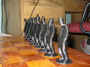Gangsta Chess