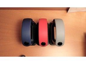 Xiaomi Mi Band 3 strap modular holder
