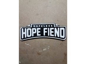 Dopeless Hope Fiend