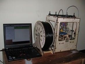 MakerBot Feed Spool