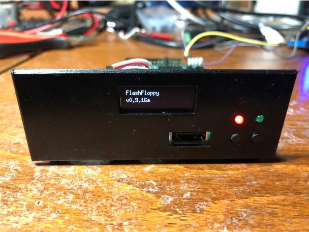 CPC 6128 Gotek Adapter