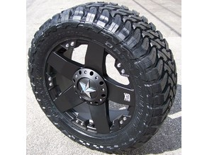 Open Country Toyo M/T 2.2