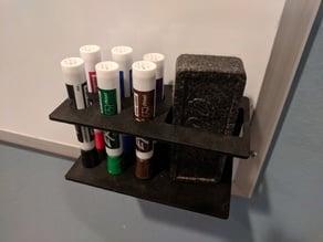 White Board Marker Stand