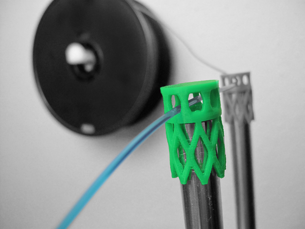 Printrbot Simple Filament Guides