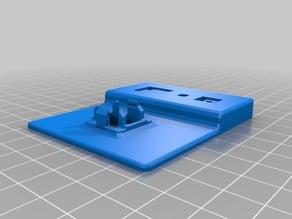 MX Switch Mod Plate