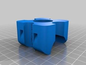 Otterbox Defender Belt Clip Adapter for 35mm MTB Tube